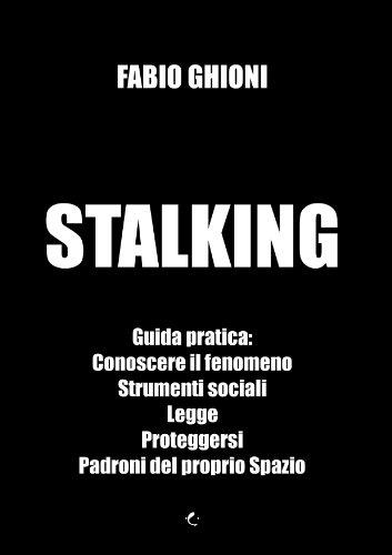 Fabio Ghioni – Stalking (2019)
