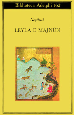 Nezami – Leyla e Majnun (1985)