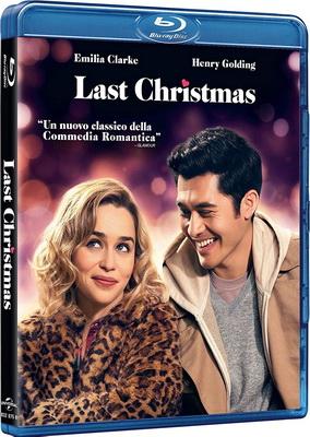 Last Christmas (2019).mkv BluRay 1080p DTS-HD H-R iTA DTS-HD MA ENG AC3 iTA-ENG x264