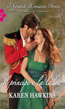 Karen Hawkins - The Oxenburg princes 02 Il principe e la ladra (2016)