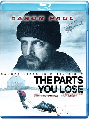 The Parts You Lose - Un' Improbabile Amicizia (2019).avi BDRiP XviD AC3 - iTA