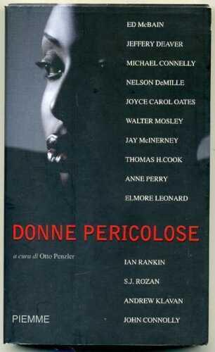 AA. VV. – Donne Pericolose (2007)