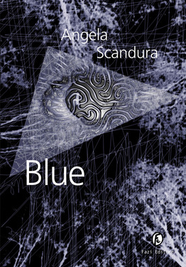 Angela Scandura – Blue (2013)