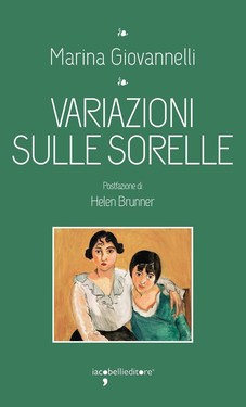 Marina Giovannelli – Variazioni sulle sorelle (2020)