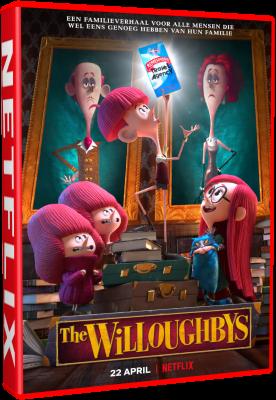 La Famiglia Willoughbys (2020).avi WEBRiP XviD AC3 - iTA