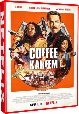 Coffee & Kareem (2020).avi WEBRiP XviD AC3 - iTA