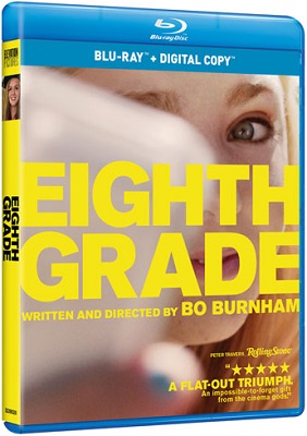 Eighth Grade - Terza Media (2018).avi BDRiP XviD AC3 - iTA