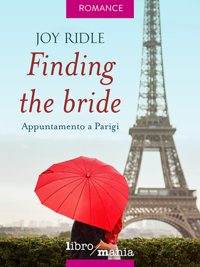 Joy Ridle – Finding the bride (2018)