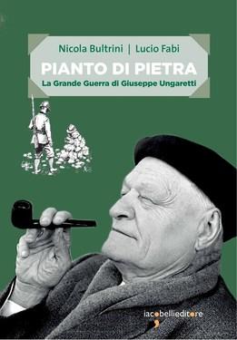 Nicola Bultrini, Lucio Fabi – Pianto di pietra (2020)